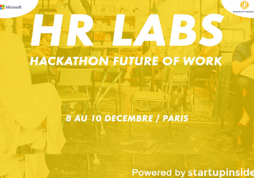 HR Labs Hackaton Future Of Work